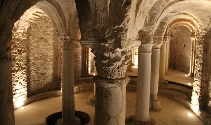 Museo San Anastasio Asti