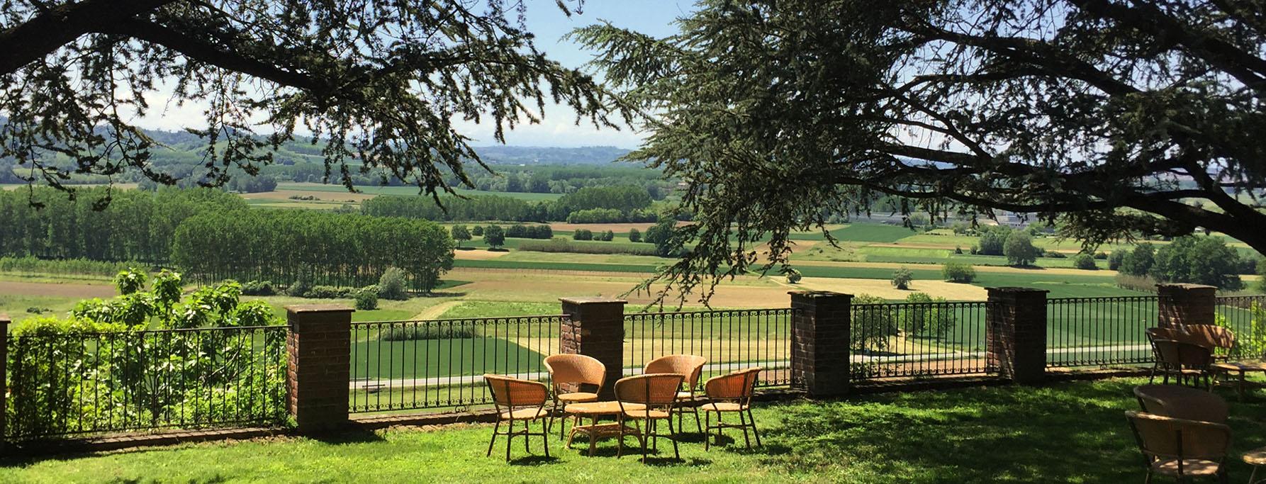 Villa Fiorita, per il ricevimento del tuo matrimonio.