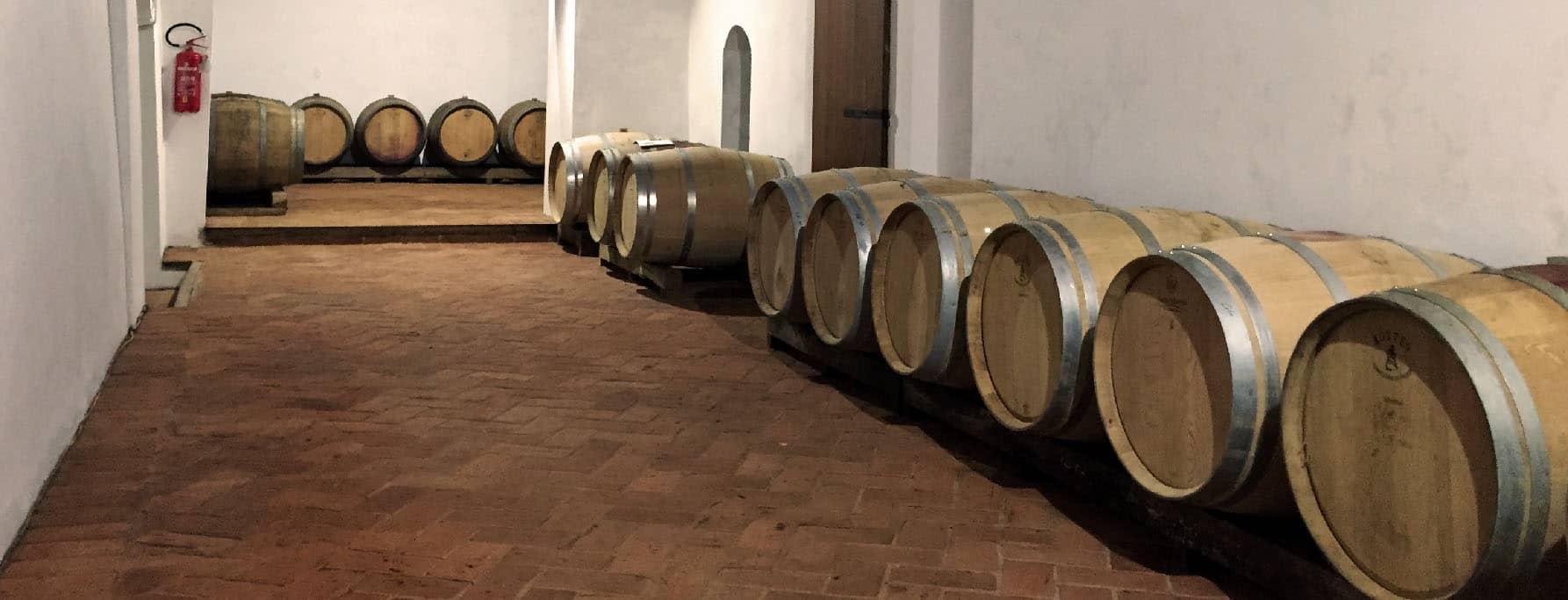 Villa Fiorita e i propri vini pregiati per la tua cerimonia.